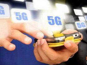 اینترنت 5G به ایران می آید
