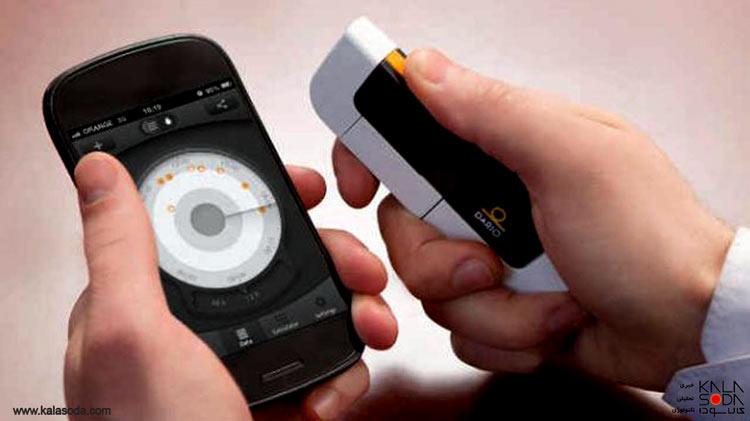 اپلیکیشنی که پایان بخش دردهای دیابتی ها خواهد بود|کالاسودا