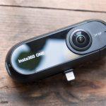 عکاسی 360 درجه از لنز دوربین چینی ها