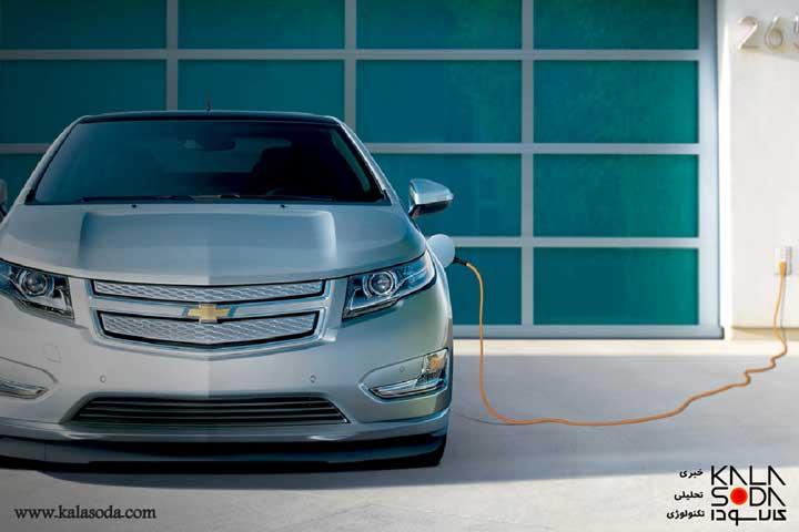 قوانینی که ویراژ خودروهای هوشمند را کم می کنند|کالاسودا