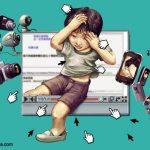 وقتی تهدیدهای آنلاین تبدیل به تهدیدهای روانشناختی می شوند