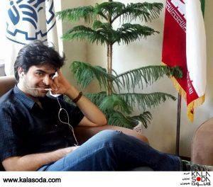 گفتگوی کالاسودا با محمود کریمیان، موسس جستجوگر دیدئو|کالاسودا