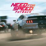 تریلر رسمی هنگام عرضه بازی Need For Speed Payback