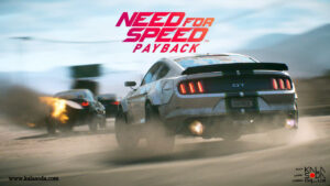 need for speed:pay back