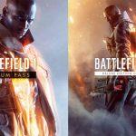 نسخه ای با نام Revolution از بازی Battlefield 1 توسط آمازون لیست شد.