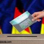 انتخابات آلمان در سلطه هکرها