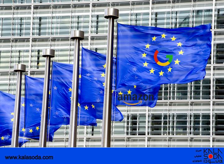بار سنگین مالیات اروپایی بر دوش شرکت های آمریکایی کالاسودا