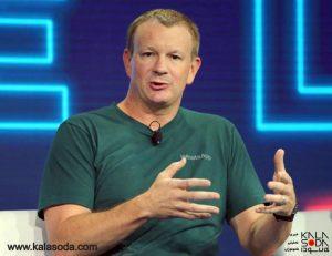 بنیانگذار واتساپ از این شرکت خداحافظی خواهد کرد|کالاسودا