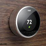 ترموستات هوشمند nest کارآمدتر و به صرفه تر از سیستم های پیشین
