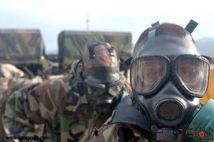تروریست ها به حملات بیولوژیک نزدیک شدند|کالاسودا