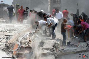 زمین لرزه مکزیک قابل پیش بینی بود ؟|کالاسودا