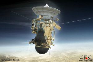 مرگ نابهنگام یکی از پیشکسوتان ناسا|کالاسودا