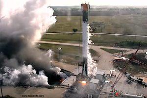 پروژهSpaceX آزمایشاتی هسته ای را برای موشک Falcon Heavy انجام داد|کالاسودا