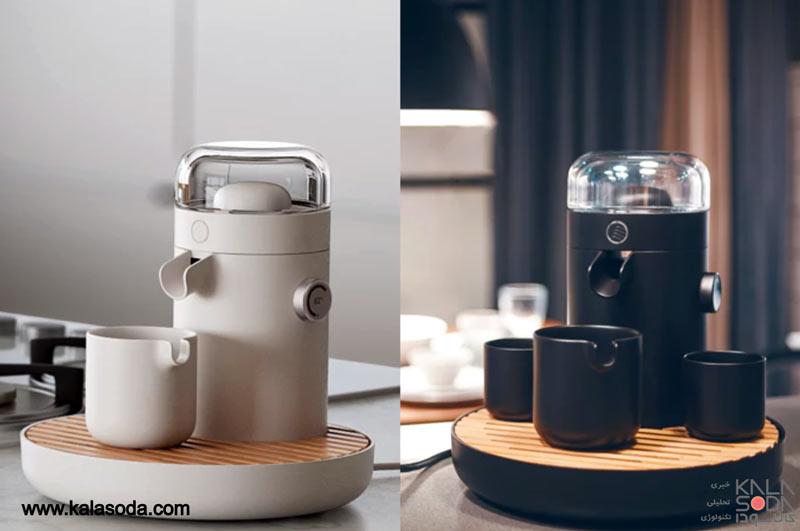 چای هوشمند خوش طعم تر از چای سنتی|کالاسودا