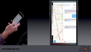 ویژگی 3D touch به اپل برمیگردد|کالاسودا