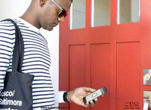 نسل جدید قفلهای هوشمند در راه است|کالاسودا