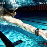 مچبند GPS پیشرفته برای تناسب اندام