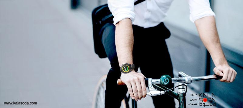 ساعت هوشمند چندکاره برای سبک زندگی فعال و متوازن|کالاسودا