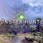 بخشی از گیم پلی بازی پرهیجان Monster Hunter: World