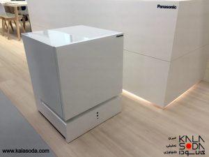 یخچال متحرک پاناسونیک، مناسب برای تنبلها!|کالاسودا
