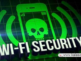 هشدار؛ امنیت شبکه های WIF به شدت در خطر است|کالاسودا