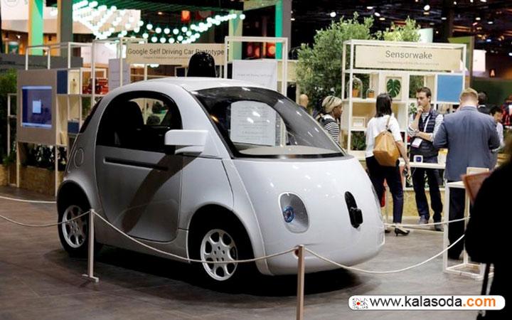 حضور قدرتمند گوگل در رویداد فناوری viva|کالاسودا