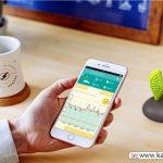سیستم تصفیه هوای هوشمند AirQuality
