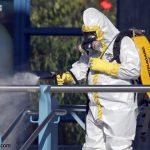 هزینه ۱۷۰ میلیون دلاری ایالات متحده برای مبارزه با ویروس ابولا