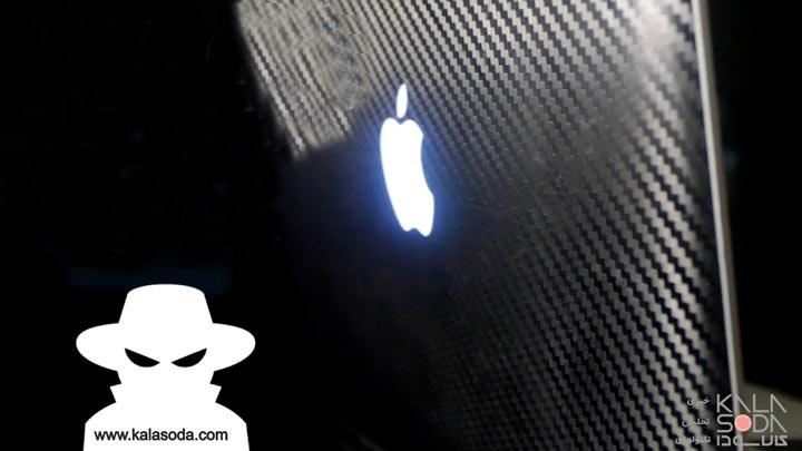 کامپیوترهای مک مورد حمله سایبری قرار گرفتند|کالاسودا