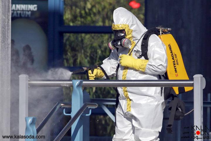 هزینه 170 میلیون دلاری ایالات متحده برای مبارزه با ویروس ابولا|کالاسودا