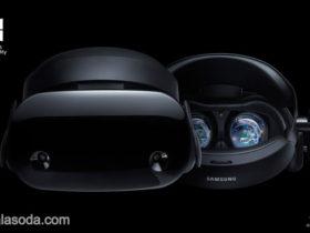 همکاری سامسونگ و مایکروسافت در ساخت هدست واقعیت ترکیبی کالاسودا
