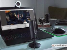 Razer از وب کم استثنایی خود رونمایی کرد|کالاسودا