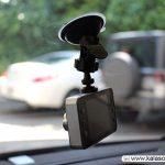 دوربین داشبوردی برای کنترل رانندگی