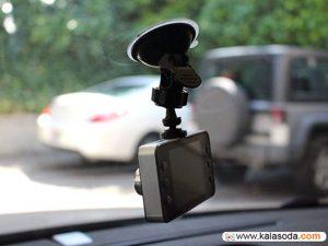 دوربین داشبوردی برای کنترل رانندگی|کالاسودا