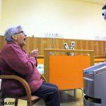 آمریکایی ها از ورود ربات به زندگی شان میترسند