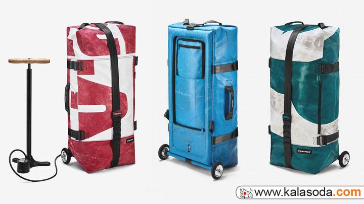 چمدان بادی|کالاسودا