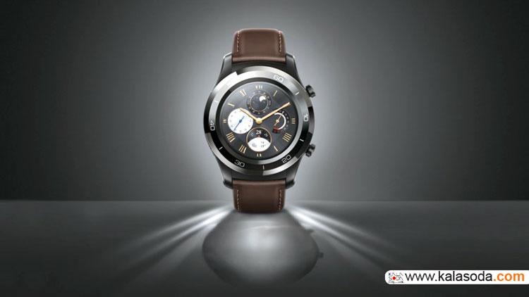 ساعت هوشمند هواوی از eSIM ساپورت میکند|کالاسودا