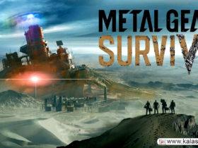 یک ویدئو جالب از بازی Metal Gear Survive