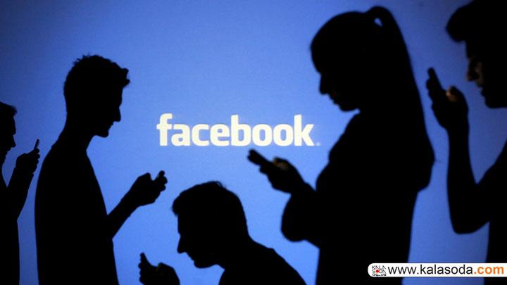 پرداختها با فیسبوک آسان میشود|کالاسودا