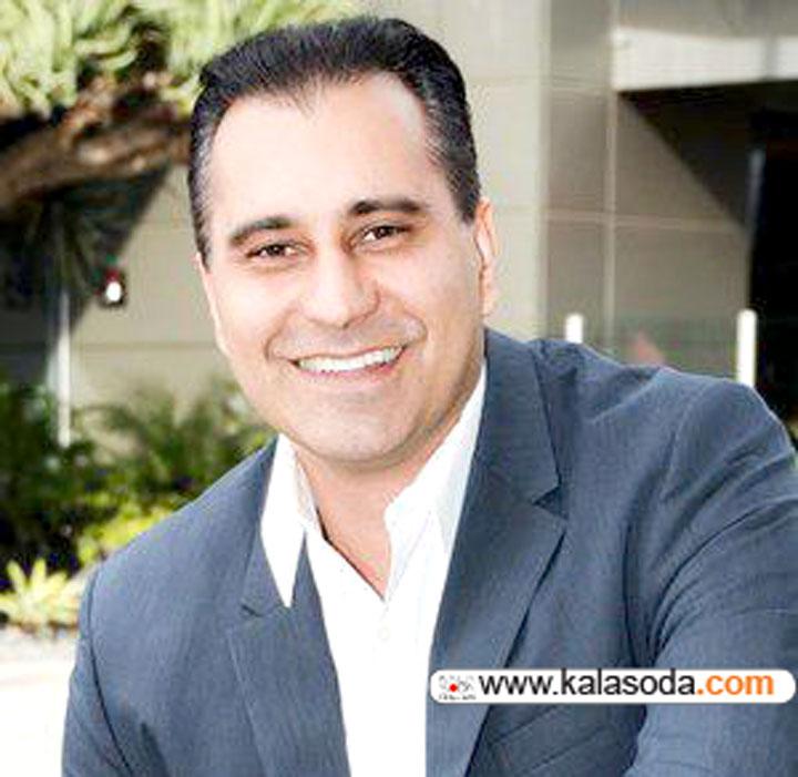 طراح تازه نفس ایرانی آمریکایی با تانک وارد بازار میشود|کالاسودا