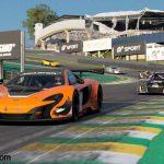 عرضه نسخه آزمایشی بازی Gran Turismo Sport