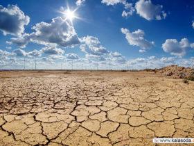 تغیرات آب و هوایی زیر ذره بین دویچه بانک|کالاسودا