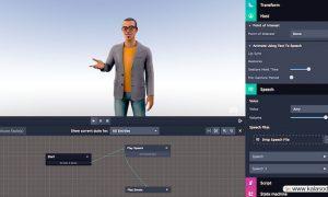 آمازون با تکنولوژی VR دست دوستی دارد|کالاسودا