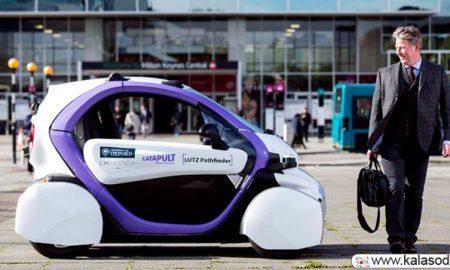 اتحادیه اروپا اماده خودروهای خودران نیست|کالاسودا