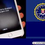 اپل برای کشف جنایت همیار پلیس می شود