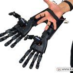 با روباتیک ترین دست هوشمند سال آشنا شوید