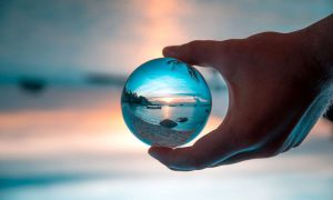 با Lensball جهان را مدور رصد کنید|کالاسودا