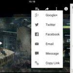 دانلود ویدئو های یوتیوب از طریق گوشی های آیفون