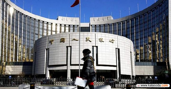 تمرکز چین بر استارتاپ ها از طریق AiBank تشدید شد|کالاسودا