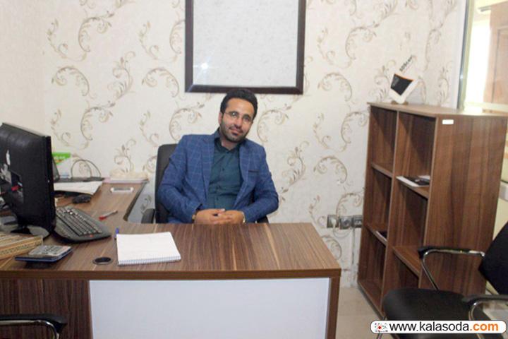 گفتگوی اختصاصی کالاسودا با جواد آقاجانی، مدیر روابط عمومی مرکز استراتژی و توسعه علوم|کالاسودا